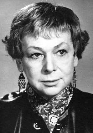 Валентина Серова (Valentina Serova)