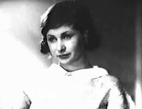 Валентина Серова (Valentina Serova) -