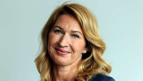 Steffi Graf Net Worth Штеффи Граф «Теннисная машина»