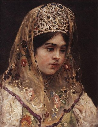 Марфа-посадница — хозяйка непокорного Новгорода