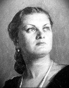 Лариса Ивановна Авдеева — русская певица (меццо-сопрано), биография