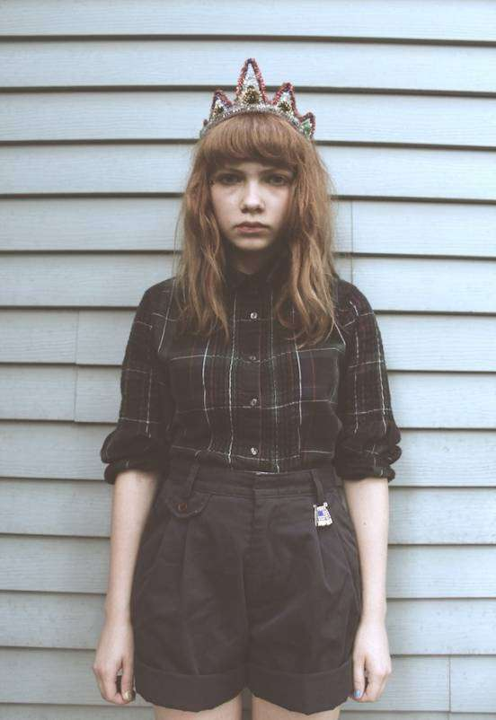 Тави Гевинсон — The Style Rookie — модный блог главного тинейджера планеты