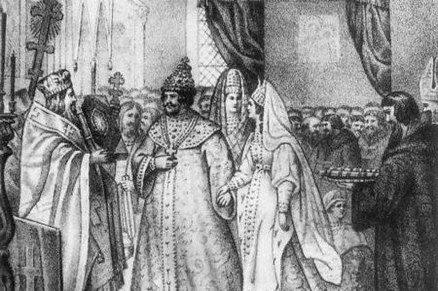 Софья Палеолог — биография бабушки Ивана IV Грозного