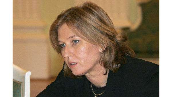 Ципи Ливни — биография «железной леди» Израиля