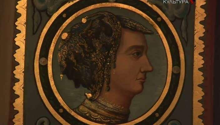 Жанна дез Армуаз выдала себя за Жанну д' Арк