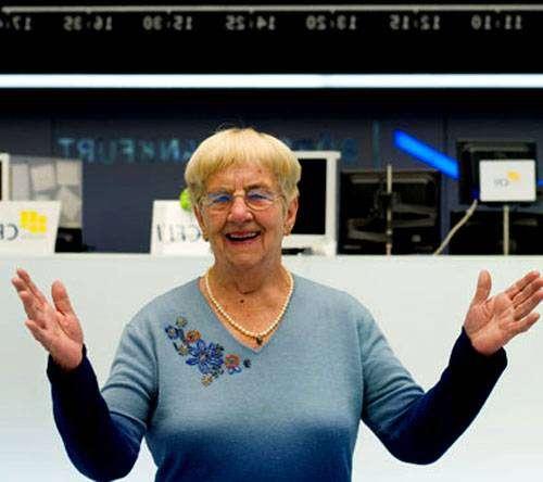 Ингеборга Моотц — как пенсионерка заработала 500 тысяч