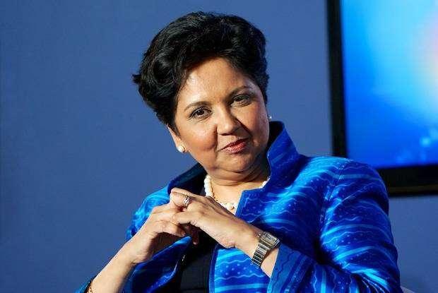 Индра Нуйи — гендиректор PepsiCo, история успеха