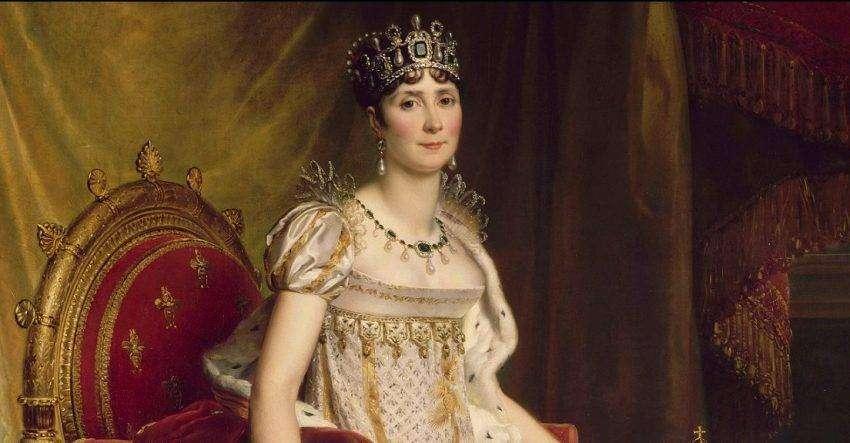 Жозефина Богарне: жена Наполеона