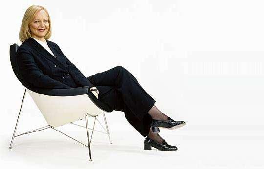 Маргарет Уитмен — гендиректор Hewlett-Packard, история успеха.