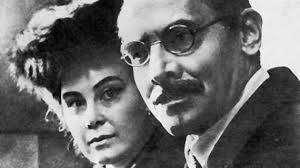 Сабина Шпильрейн — забытый пионер психоанализа, любовница К. Г. Юнга.