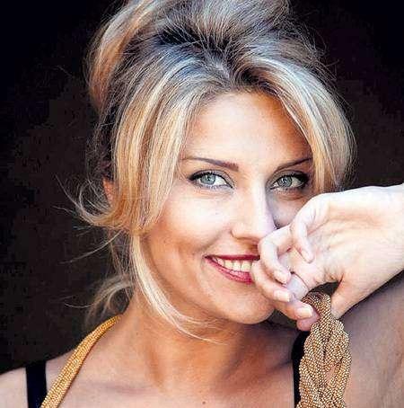 Екатерина Архарова — актриса, жена Марата Башарова, биография