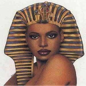 Хатшепсут: женщина-фараон