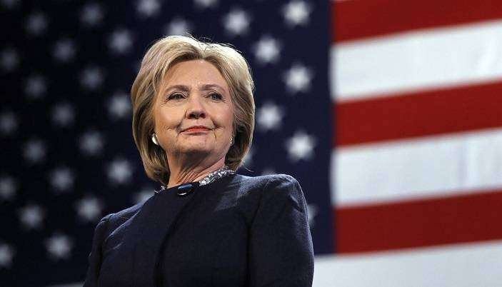 Хиллари Клинтон: полная биография
