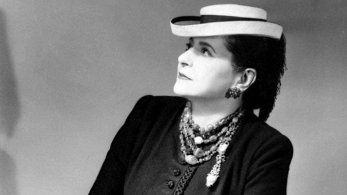 Элена Рубинштейн: революционер косметического рынка (биография)