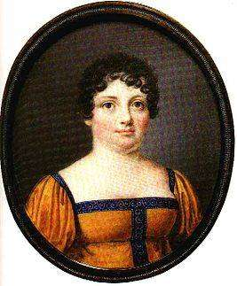 Кристиана Вульпиус — муза Гёте — «женатого холостяка»