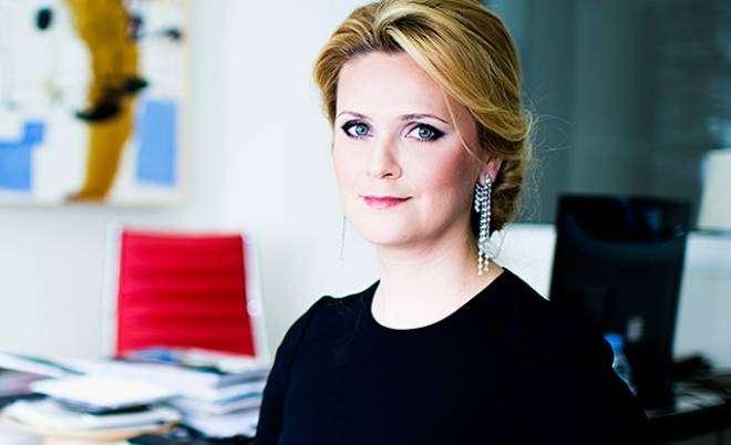 Наталья Шкулева — бизнес-леди и жена Андрея Малахова