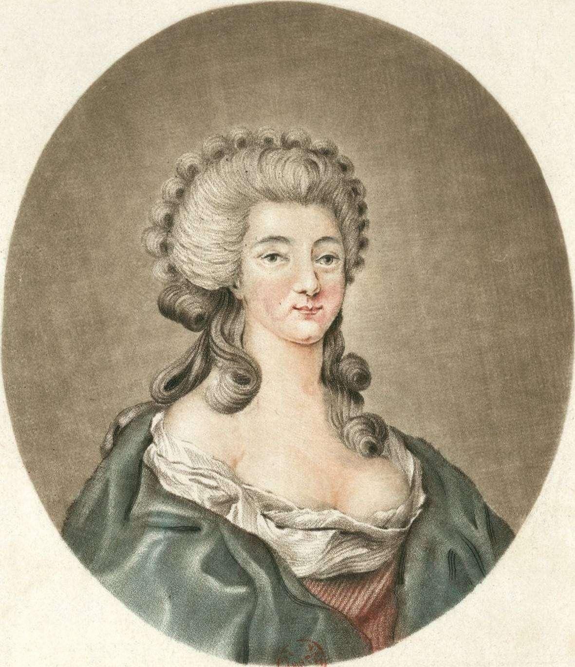 Жанна де Ламотт — настоящая миледи Винтер, биография авантюристки