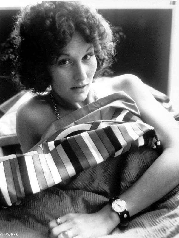 Линда Лавлейс — от звезды фильмов категории X до феминистки