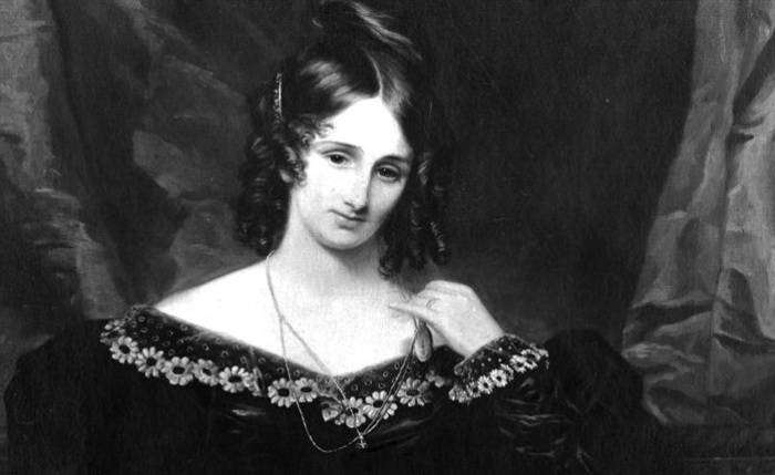 Мэри Шелли — автор Франкенштейна и королева жанра хоррор