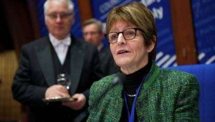 Анна Брассер — председатель ПАСЕ (2014-2015), биография.