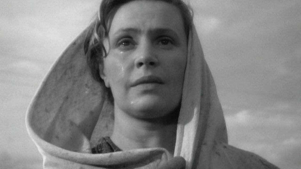 Антонина Максимова — «мать Алеши» из Баллады о солдате