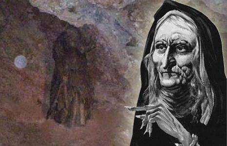 Матушка Шиптон: лучшая английская провидица