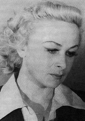 Валентина Серова (Valentina Serova) - Кадр из фильма