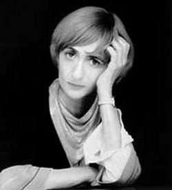 Франсуаза Саган:
