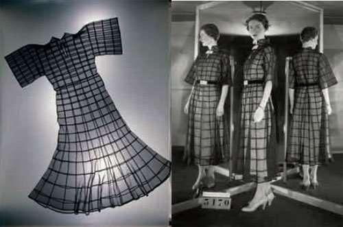 «Архитектор моды» Мадлен Вионне