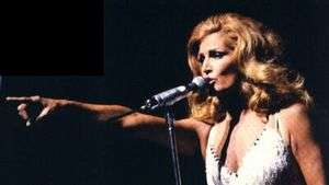 Казалось, в жизни у нее было все - чарующая обворожительная красота и великий талант, слава и поклонники.