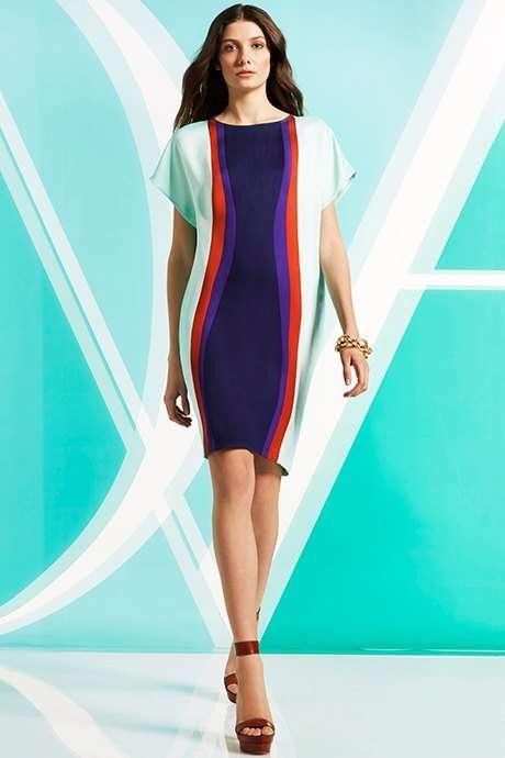 ef7fe1311c3c Диана фон Фюрстенберг - ввела моду на платья с запахом (платье Wrap ...