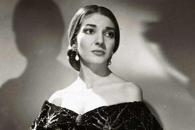 Мария Каллас — трагическая судьба лучшего сопрано XX века