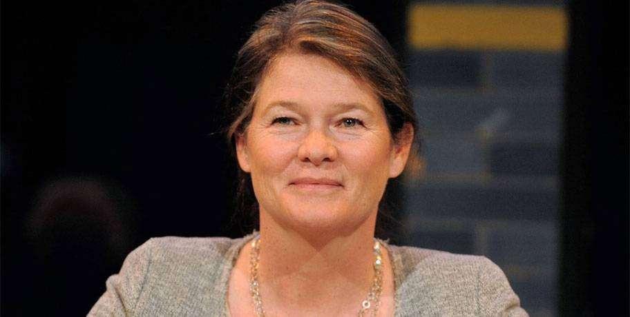 Шарлен де Карвальо-Хейнекен — самая богатая женщина Нидерландов