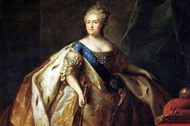 Екатерина II Великая. Развеяны грязные мифы. Биография.