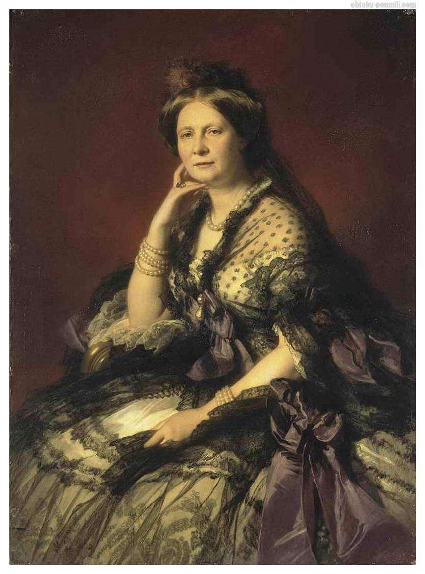 Елена Павловна, Великая княгиня — основательница сестринского дела в России