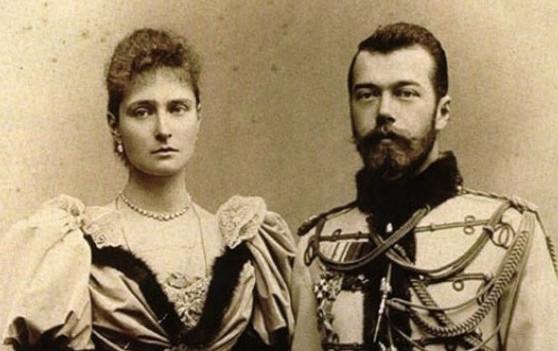 История любви Николая 2 и Александры Федоровны: история любви и смерти, проклятие