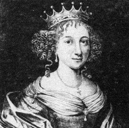 Елизавета Ярославна, королева Норвегии, биография