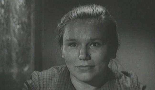 Валентина Березуцкая — королева эпизода сыграла в 100 фильмах