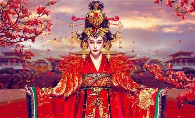 У Цзэтянь (У Хоу) — первая и единственная женщина-император Китая.