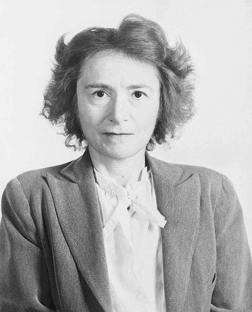 Элинор Остром — первая женщина-лауреат Нобелевской премии по экономике.