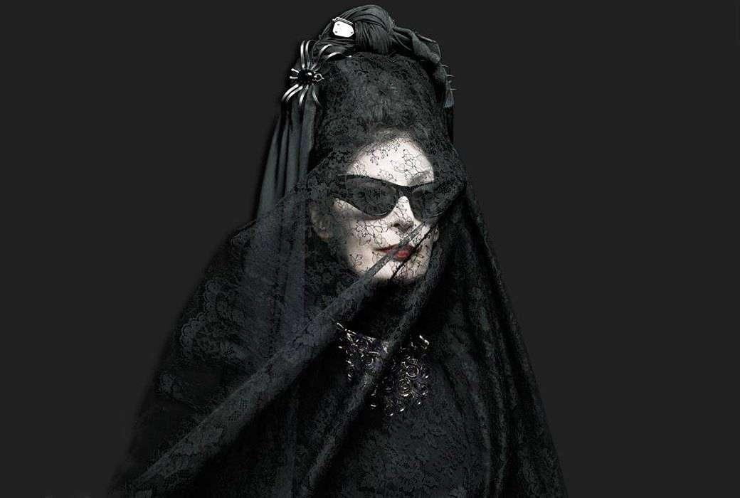 Диана Перне — самый известный fashion-блогер