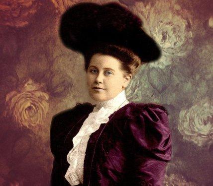 Анна Вырубова — ближайшая подруга императрицы Александры Фёдоровны, биография, драма