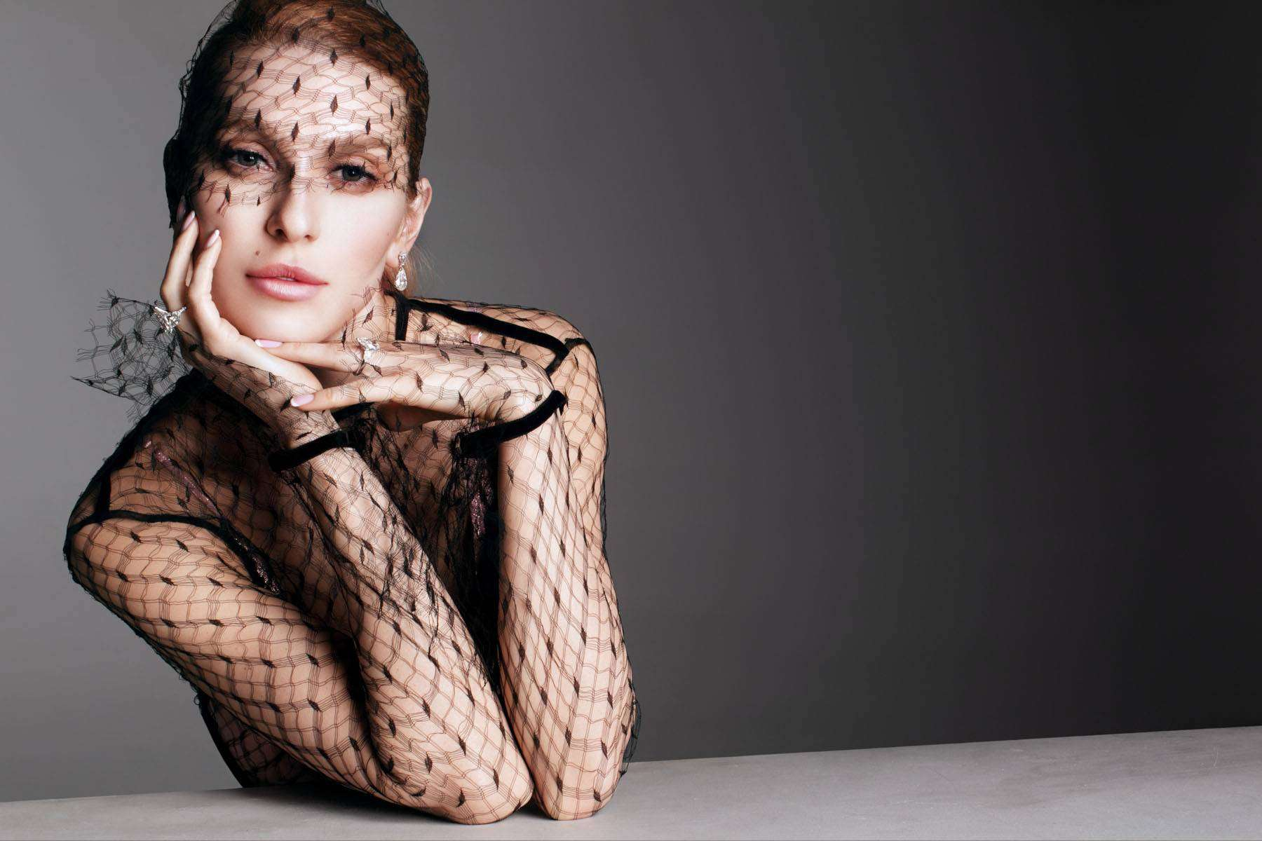 Анна Буткевич из клипа Сергея Лазарева «Это все она»