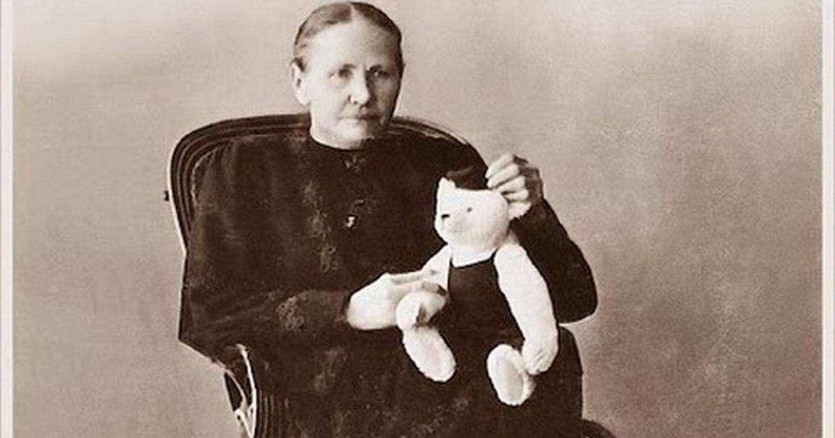 Маргарет Штайфф — создательница мишек Тедди победила тяжелый недуг