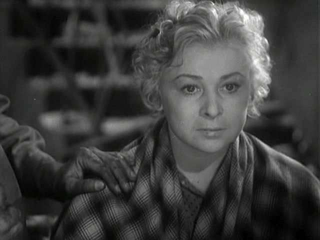 Валентина Серова — трагическая судьба знаменитой советской актрисы