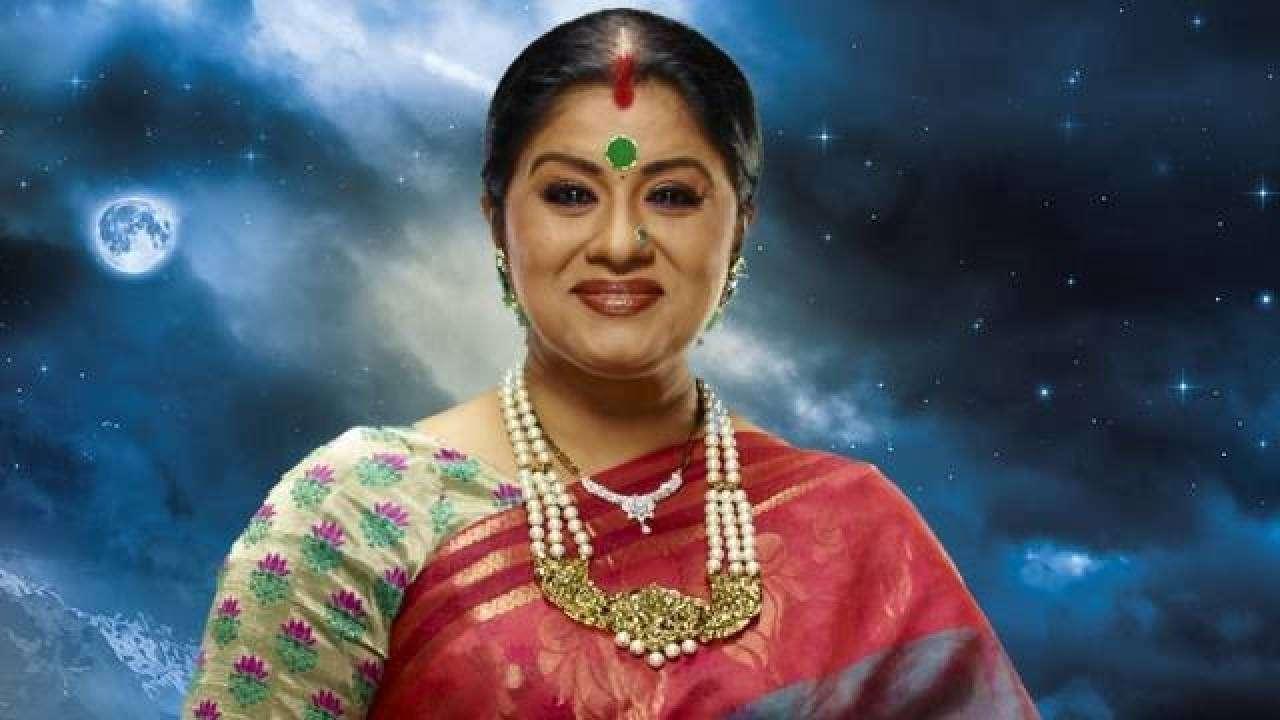 Судха Чандран — танцовщица без ноги, звезда индийского танца