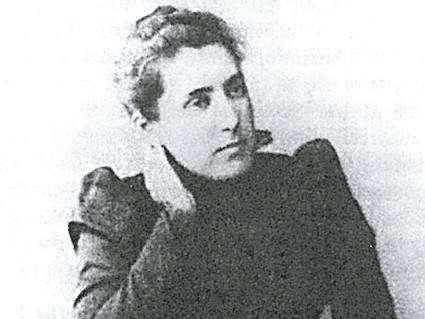 Антонина Лесневская — первая в России женщина-фармацевт