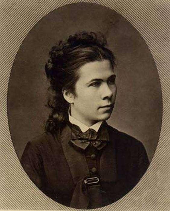 Надежда Суслова — первая русская женщина-врач