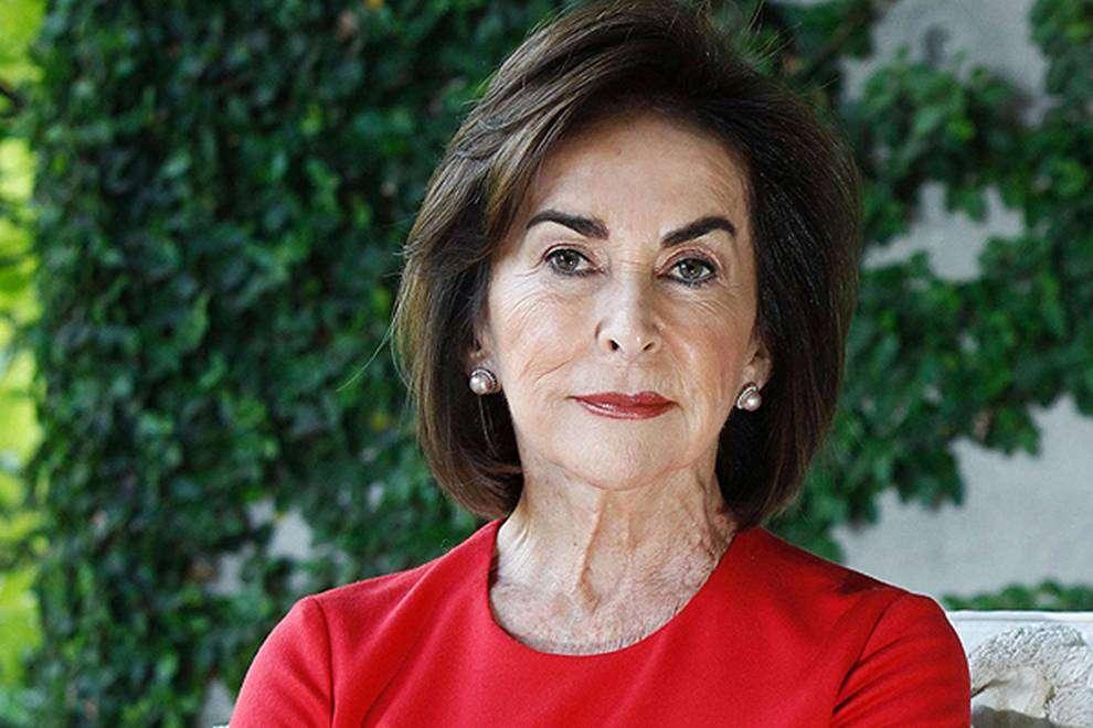 Айрис Фонтбона – самая богатая женщина Чили