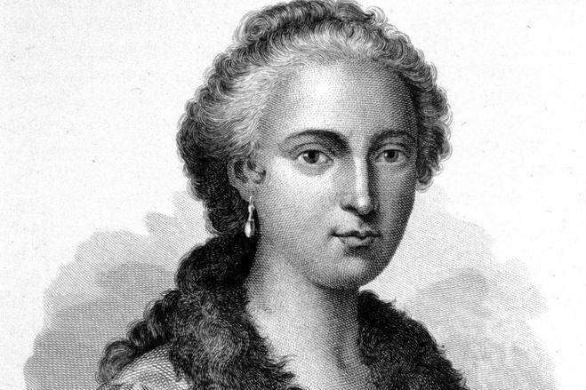 Мария Гаэтана Аньези. Женщина в высшей математике.